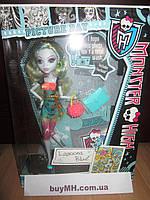 Кукла Monster High Picture Day Lagoona Blue Лагуна Блю день фотографии