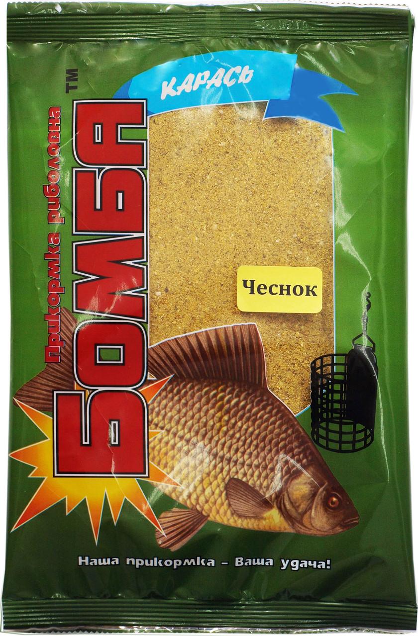 Рецепты рыболовных прикормок