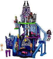 "Monster High набор ""Катакомбы""  из серии Чумовое Слияние Freaky Fusion Catacombs Playset"