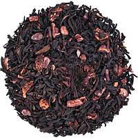 """Чай черный """"Клубника с ароматом шоколада"""""""