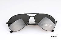 Солнцезащитные очки Porsche Design c поляризацией (p-8508 new черная оправа)