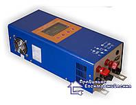 Контролер заряда AeMPPT3024Z 12/24В, 30А для сонячних фотомодулів, фото 1