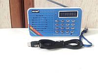 Пишущий Цифровой Радио-приемник сканер WS-958RC