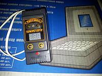 Цифровой терморегулятор для инкубатора 1000вт