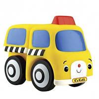 Транспорт-конструктор Школьный автобус серии Popbo™. Ks Kids