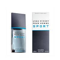Issey Miyake Leau Dissey Sport туалетная вода мужская 200 ml