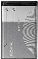 Аккумулятор для мобильного телефона Nokia BL-5C (1020 mAh)