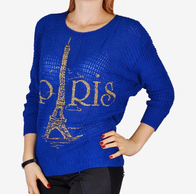 Туники и свитера женские
