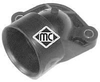Патрубок к масляному охладителю на Renault Trafic  2001->  1.9dCi  —  Metalcaucho (Испания) - MC03779