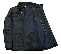 Мужская куртка BMW Men's Jacket 2015 Black