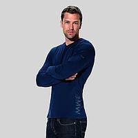 Мужская майка BMW Men's Longsleeve Shirt Blue