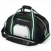 Спортивная сумка для гольфа BMW Golf Sports Large Bag Black