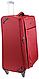 Чемодан на 4-х колесах большой CARLTON (Карлтон) Артикул: 059J478 фиолетовый, красный, фото 5
