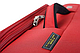 Чемодан на 4-х колесах большой CARLTON (Карлтон) Артикул: 059J478 фиолетовый, красный, фото 6