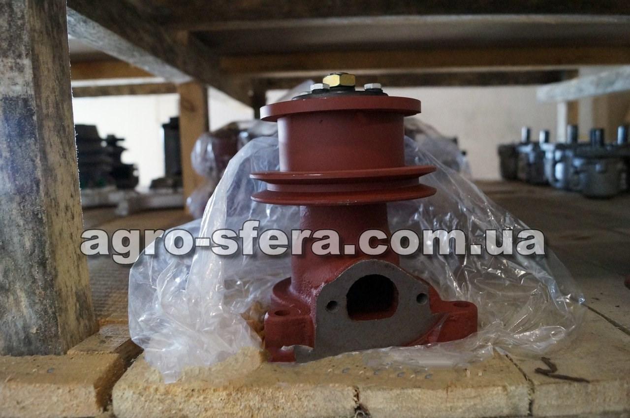 Водяной насос (помпа) МТЗ-80, Д-240 (240-1307010) чугунный.