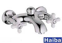 Смеситель для ванны Haiba Odyssey 142