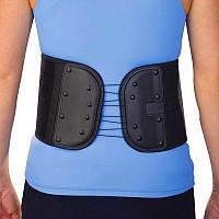 Суппорт для спины и живота Mueller Green Adjustable Back & Abdominal Support 86741