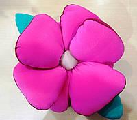 Оригинальный подарок - подушка Роза