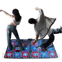 Музыкальные коврики танцевальные X-treme Dance Pad Platinum (dance mat)