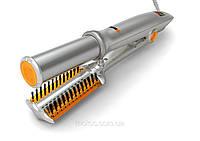 Утюжок для укладки волос INSTYLER ( Инсталер) прибор для выравнивания волос