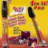 Карандаш Fix It Pro  для удаления царапин с автомобиля. Ремонт, Удаление глубоких царапин. fixitpro