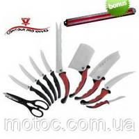 Набор ножей Contour pro ( Контр про), ножи Контр про, контур про, Харьков, Украина