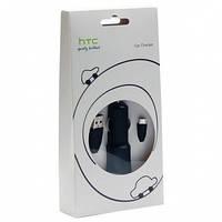 Зарядное устройство Car Charger HTC-CC-C200 micro USB