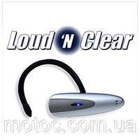 Слуховой аппарат  LOUD-N-CLEAR, купить слуховой аппарат в Украине
