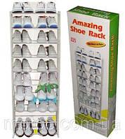 Полки для обуви shoe rack, Органайзер стойка для обуви, Стойка для обуви купить в Украине. Полка для обуви