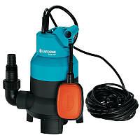 Дренажный насос для грязной воды Gardena 6000 Classic 01790-20.000.00