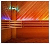 Комплект светильник Северное сияние VP15 C-N2M, оптико-волоконный 2м,Cariitti
