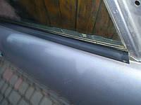 Молдинг дверной внешний у стекла на переднюю правую дверь Mazda 6 02-07 г