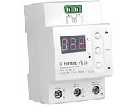 Терморегулятор для электрических котлов Termeo rk20