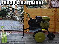 Бензиновый мотокультиватор «Зирка-75R» c дополнительной задней передачей.
