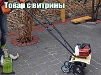 Бензиновый культиватор-пропольник для обработки междурядья Дачник