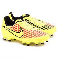 Футбольные бутсы детские Nike Magista Onda  FG