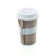 Cook-n-Co Кружка кофейная с ложкой 250мл. 2800056