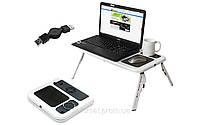 Стол для ноутбука E-Table LD09.