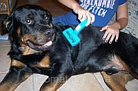 Щетка-триммер PetZoom ПетЗум для домашних животных
