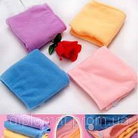 Полотенце-тюрбан микрофибра Hair Wrap