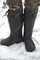 Мужские зимние сапоги для охоты и рыбалки