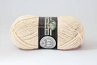 "Madame Tricote Merino Gold 200 m Полушерстяная Пряжа Для Ручного Вязания ""004"""