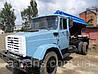 Аренда самосвала ЗИЛ до 8 тонн, услуги в Днепропетровске
