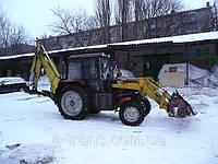 Аренда гидромолота на базе Борекс 2202, услуги в Днепропетровске, фото 1