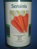 Морковь Абако 200 000 с ( 2,2 - 2.6 )