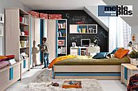 Комплект мебели для спальни Caps