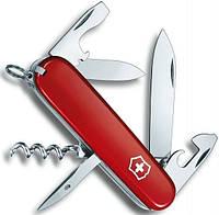 Швейцарский армейский нож Victorinox Tourist 03603 красный