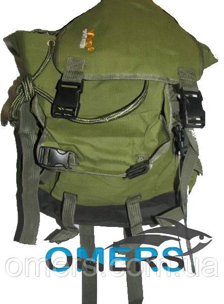 брезентовые рюкзаки для рыбалки