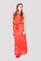 Платье женское с поясом , фото 1