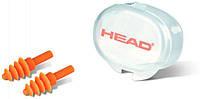 Беруші Head для плавання (беруши для плавания)